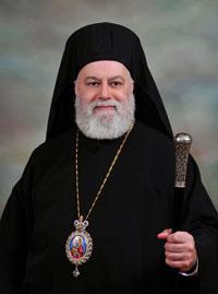 Metropolitan Savas