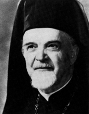1967-1977: Bishop Gerasimos of Abydos