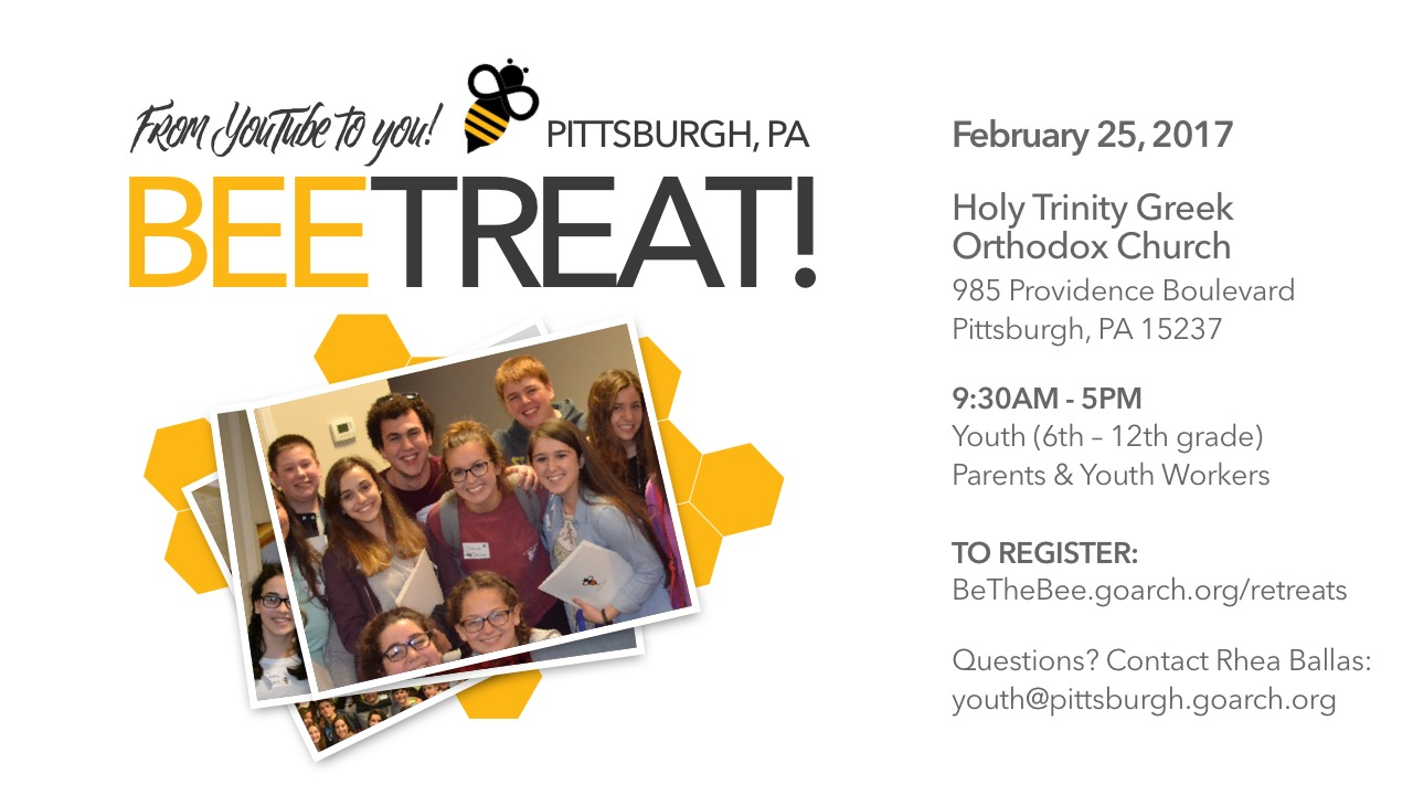 BeeTreat Pittsburgh 2017