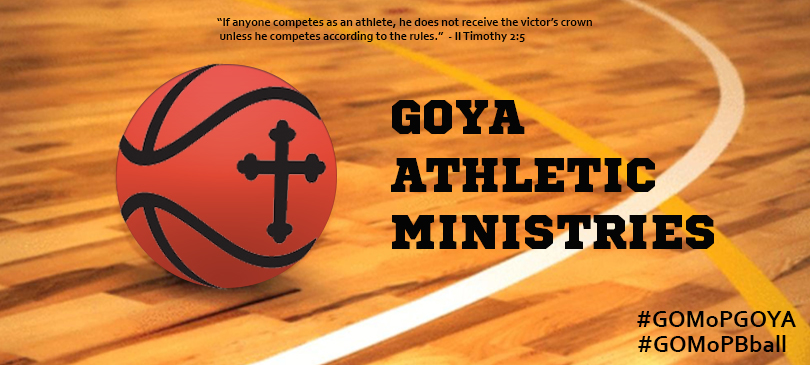 GOYA Athletic Ministries