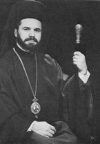 1977-1979: Bishop Anthimos of Christoupolis (Later of Olympos)